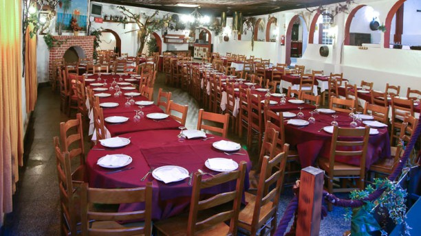 Churrascao Rodizio Famoes In Famoes Restaurant Reviews Menu