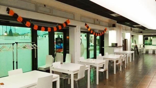 Wi-fi Cafè & Ristopizzeria Esterno