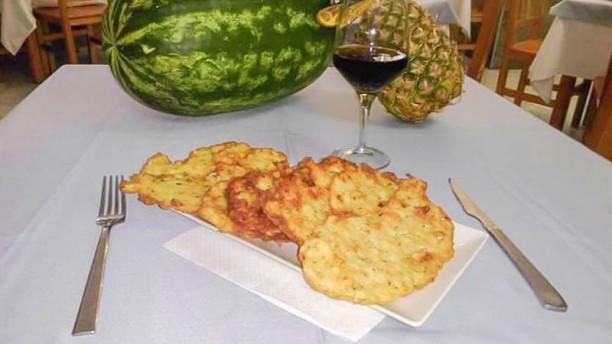 Elpikofino Tortillas de camarones caseras