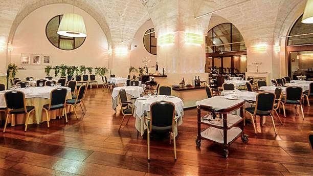 Michelangelo Sala ristorante