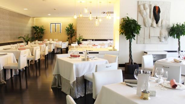 M29 - Hotel Miguel Angel By Bluebay Sala