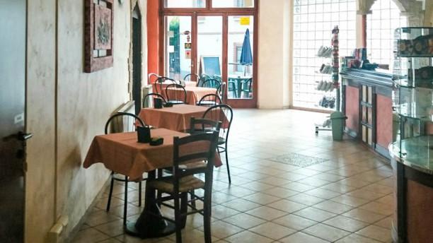 Pausa Time Salone ristorante
