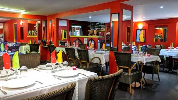 Bollywood Lollywood Restaurante