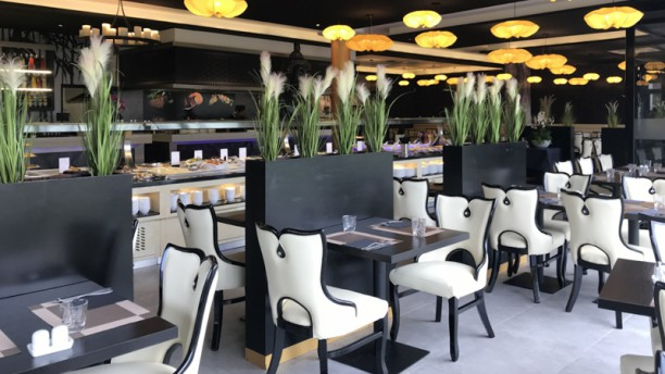 Restaurant Bouddha Wok de Villiers-sur-Marne à Villiers-sur-Marne ...