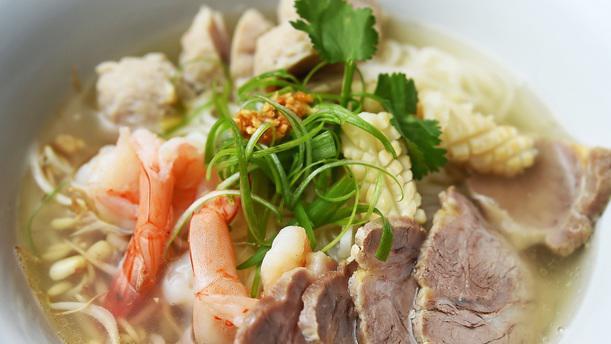 Khmer cuisine mat