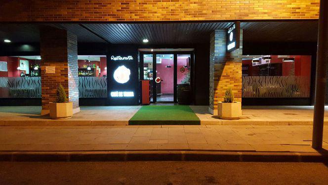 Vista fachada - El Cafe de Triana,