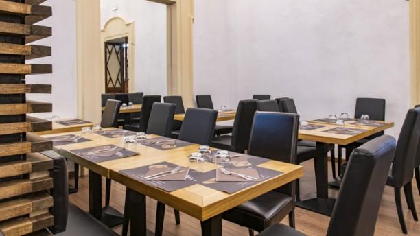 Castiglione Pizza e Cucina Sala