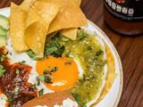 El Cabron  Tacos y Tequilla