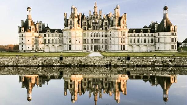 Chateau De Chambord Restaurant
