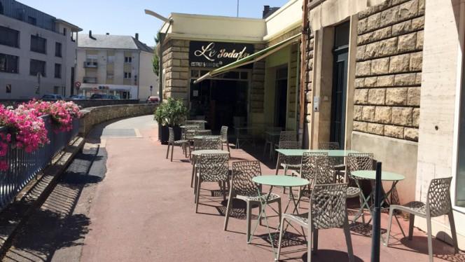 Le Joda'fa - Restaurant - Évreux