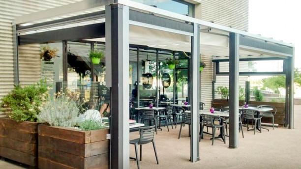 Smart Bar terraza