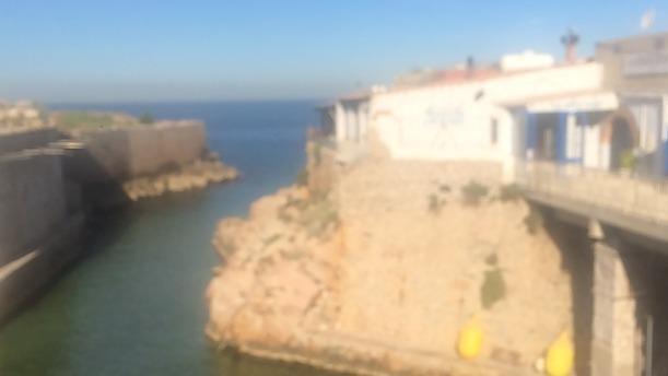 Le Petit Port Extérieur