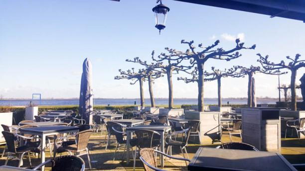 Restaurant Paviljoen Reeuwijkse Hout Terras