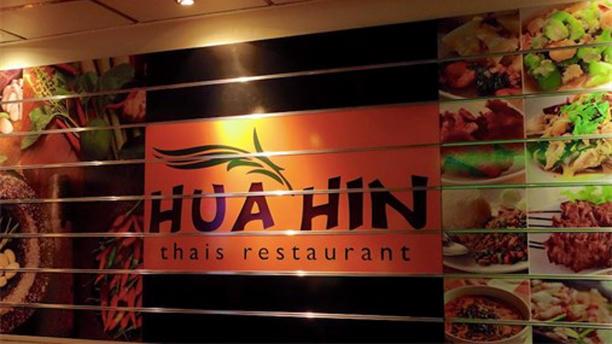 Hua Hin Decoratie
