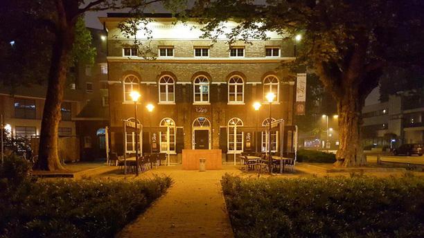 't Zusje Eindhoven Brasserie 't Zusje Eindhoven