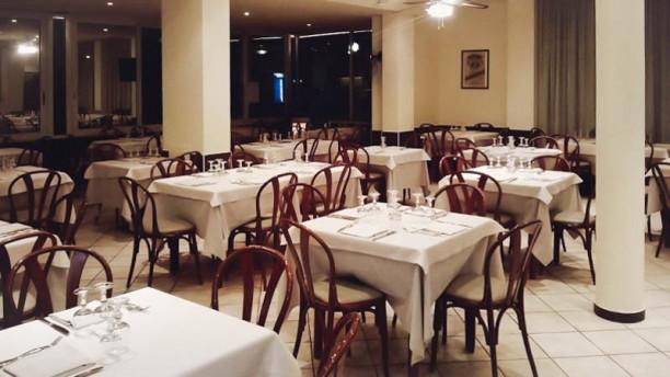 Cavallino Salone ristorante