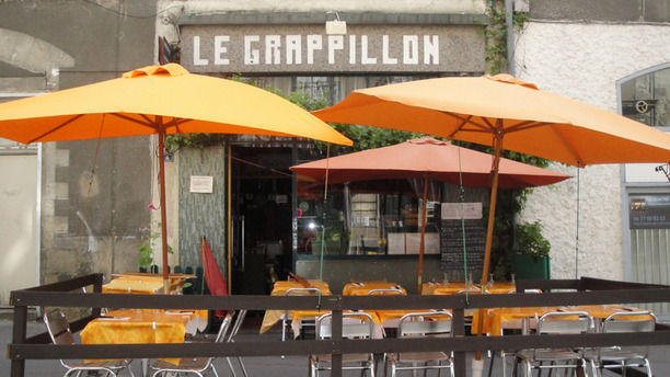 Le Grappillon