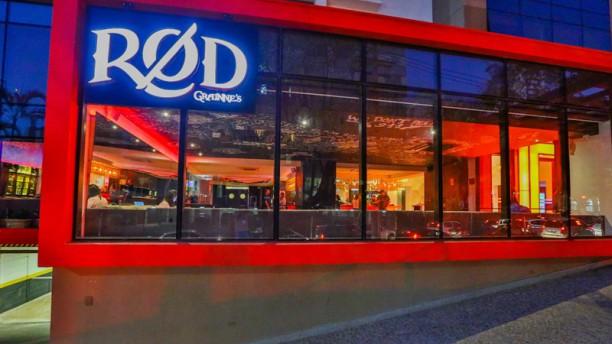 RøD Grainne's Restaurante