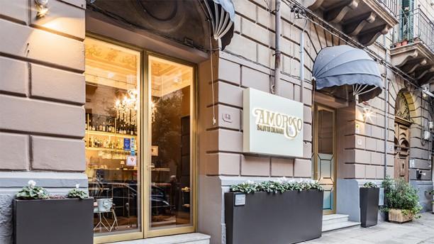 Salotto Culinario Prezzi.Amoroso Salotto Culinario A Palermo Menu Prezzi Immagini