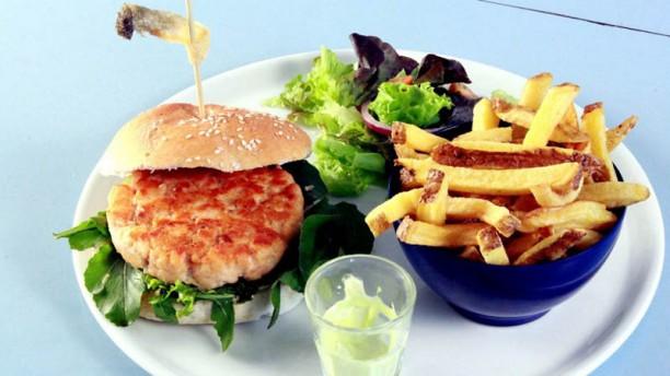 Burgers & Bowls - Faro Sugestão do chef