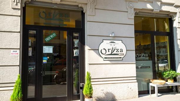Restaurante oryza riso risotto en mil n opiniones - Restaurante oryza granada ...
