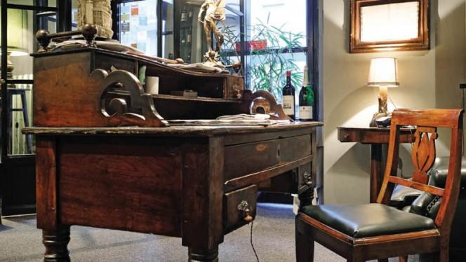 pianoforte - Taverna della Trisa, Milan