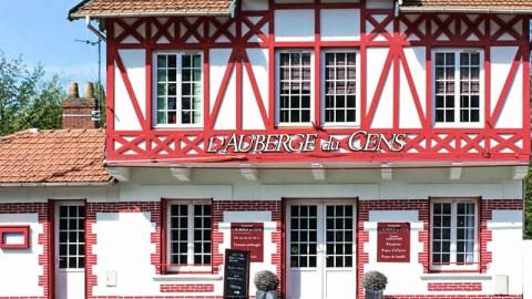 L'Auberge du Cens, Nantes