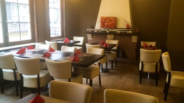 Sushi Lounge Salle
