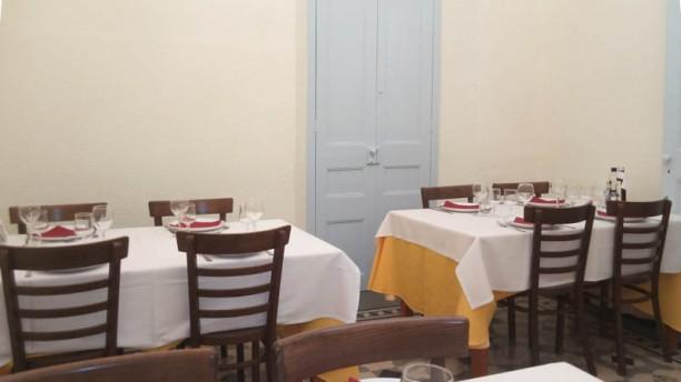Imés - Cafeteria & Restaurant Vista sala