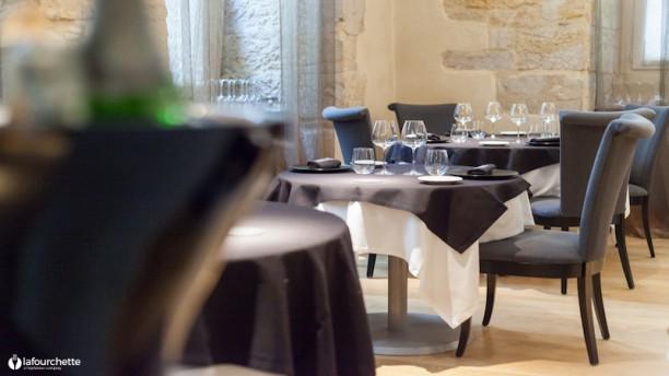 Restaurant Lyon La Quintessence Menu