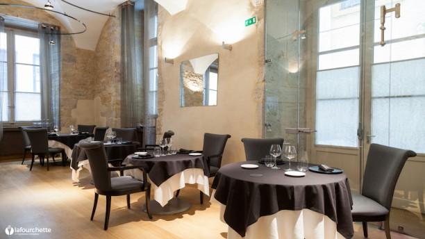 La Quintessence Restaurant Lyon