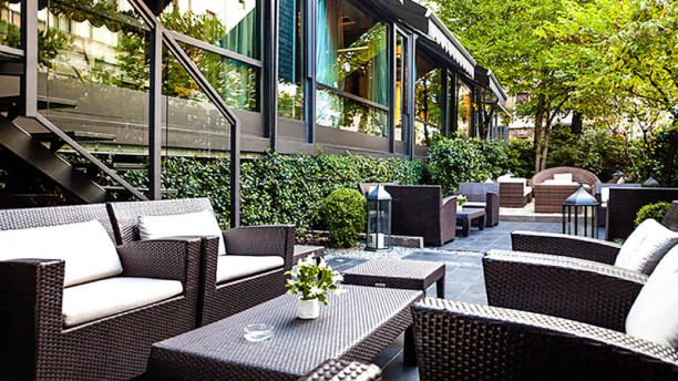 Terrazza Baglioni in Milan - Restaurant Reviews, Menu and Prices ...