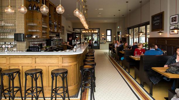 Loetje Gorssel Restaurant