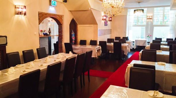 Kaniway Uyghur Cuisine Restaurant