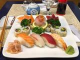 Yokohama - Sushi Bonheur