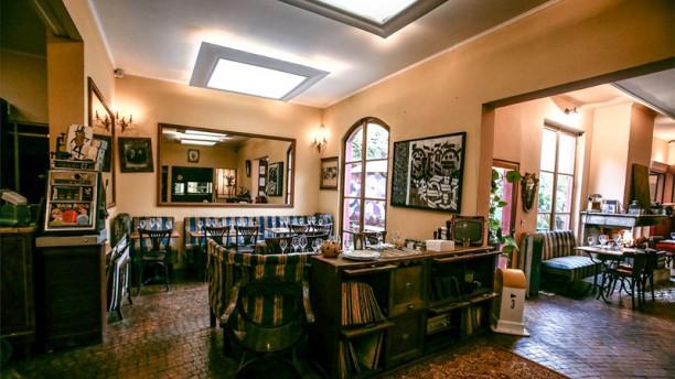 Restaurant le jardin de montreuil montreuil 93100 for Restaurant le jardin muntelier