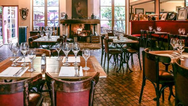 Restaurant le jardin de montreuil montreuil 93100 for Restaurant le jardin morat