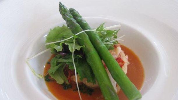 Casa del maco in benissa restaurant reviews menu and - Casas en benissa ...