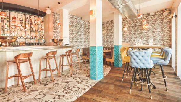 Istr Bar & Table d'hôte