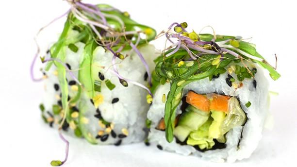 Sushimoto - Elda Sugerencia de plato