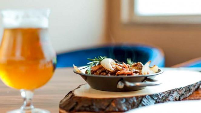 Sugestão do chef - Porto dos Sabores Matosinhos, Matosinhos
