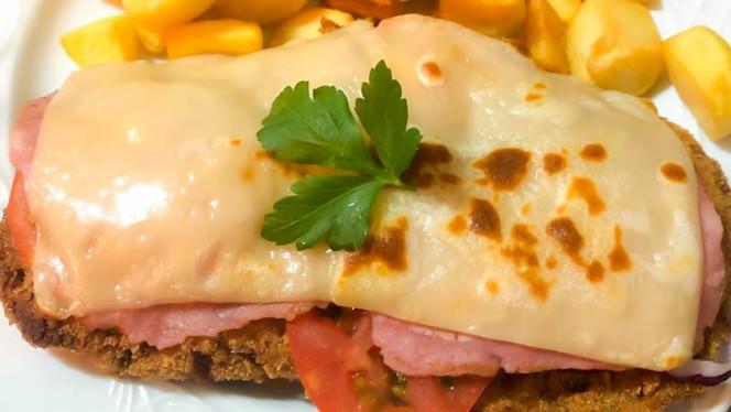 Sugerencia de plato - Bar Cafeteria Victoria, Benidorm