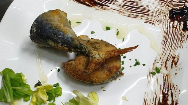 Chef Miky Restaurant Suggerimento dello chef