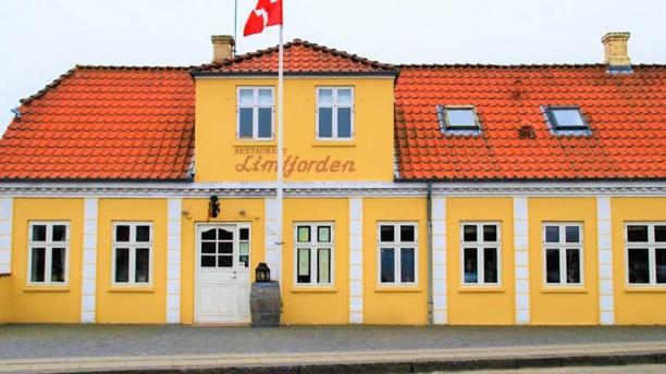 Restaurant Limfjorden Limfjorden