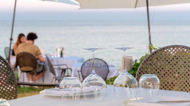 Lido Bianco In Monopoli Restaurant Reviews Menu And