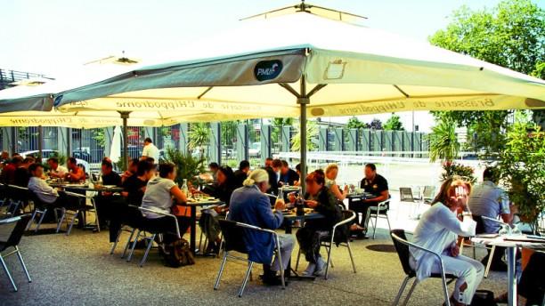 Bistrot De L Hippodrome In Vaulx En Velin Restaurant