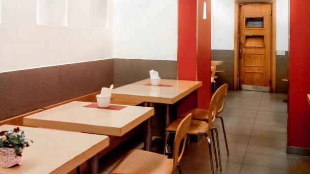 Gramsci Cafè Ristopub sala