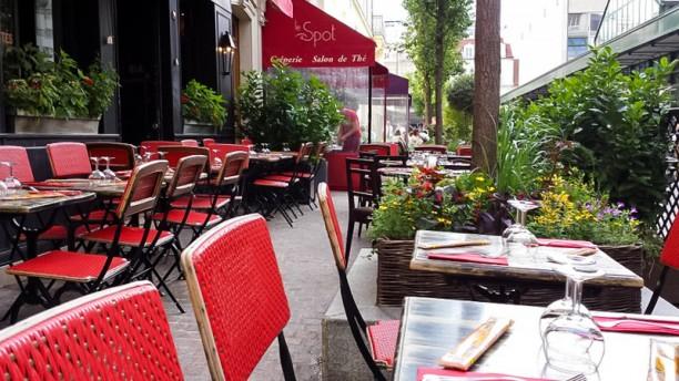 La Piazzetta Terrasse