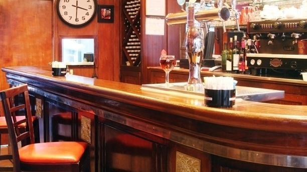 Osmoz Bar