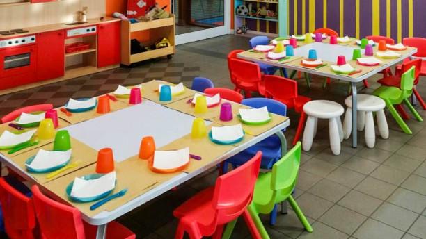 Takatuka la sala per bambini
